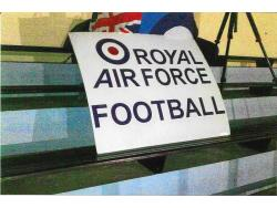 Royal Air Force Cosford Stadium