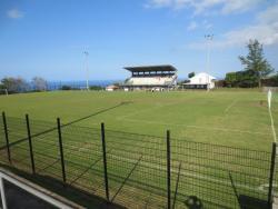 Stade Jimmy Touneji (Ste Suzanne)