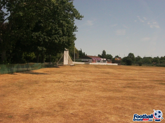 Ilford Cricket Club