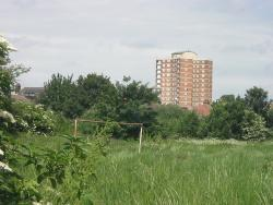 North Thames Gas Board Sports Ground