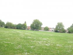 Barking Road Recreation Ground