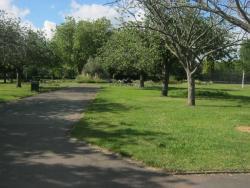St Chad's Park