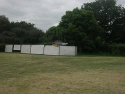 Melbourne Field