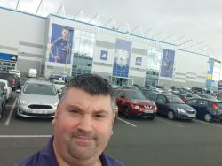 An image of Cardiff City Stadium uploaded by lfc8283