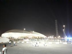 Al Janoub Stadium
