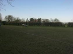 Bretons Outdoor Centre Playing Field