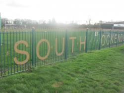 Ockendon Recreation Ground