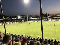 Stade Pierre Rajon