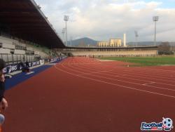 Asics Firenze Marathon Stadium Luigi Ridolfi