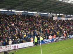 An image of JobServe Community Stadium uploaded by neaveso