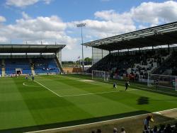 An image of JobServe Community Stadium uploaded by lesleyupsher