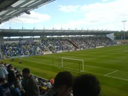 An image of JobServe Community Stadium uploaded by marcjbrine