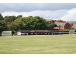 St Marys Field