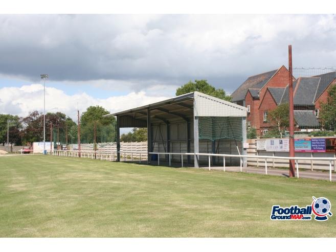 A photo of St Marys Field uploaded by johnwickenden