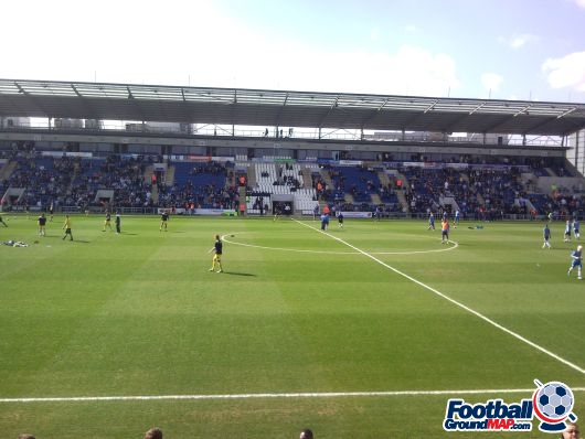 A photo of JobServe Community Stadium uploaded by facebook-user-54167