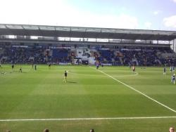 An image of JobServe Community Stadium uploaded by facebook-user-54167