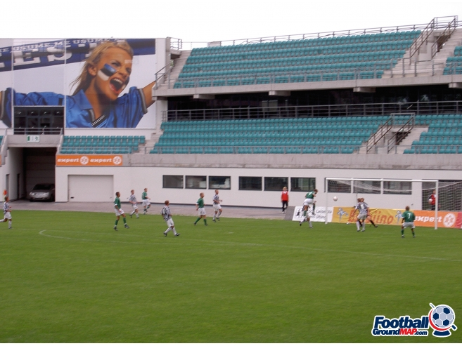 A photo of A Le Coq Arena uploaded by jonbratt