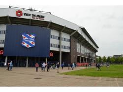 Abe Lenstra Stadion