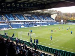 An image of Adams Park uploaded by chunk9