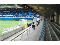 An image of Adams Park uploaded by rampage
