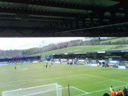 An image of Adams Park uploaded by facebook-user-88957