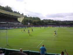 An image of Adams Park uploaded by facebook-user-54167