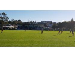 Adamstown Oval
