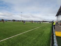 Adelaide Shores Football Centre