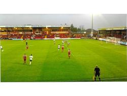 An image of Aggborough uploaded by rampage