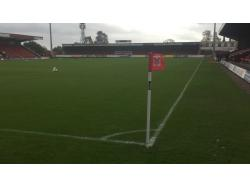 Aggborough