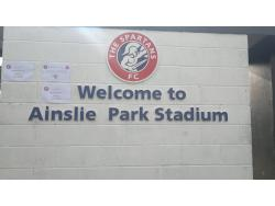 Ainslie Park