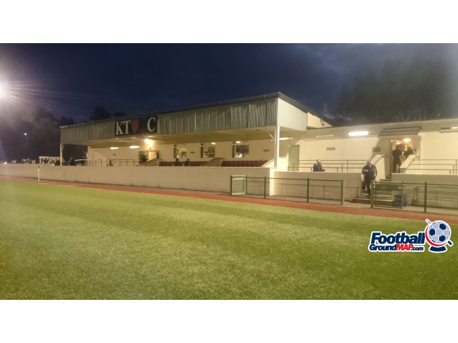 A photo of AJN Stadium uploaded by biscuitman88
