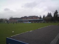 Alfred Davis Ground