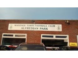 Alfredian Park