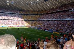 An image of Allianz Arena uploaded by newrynyuk