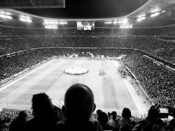 An image of Allianz Arena uploaded by mikat