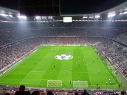 An image of Allianz Arena uploaded by smithybridge-blue