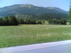 Alter Sportplatz Ellmau