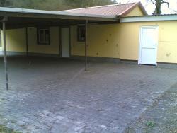 Alter Sportplatz Igersheim - Platz 2