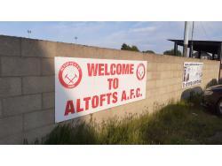 Altofts Community Sports Club