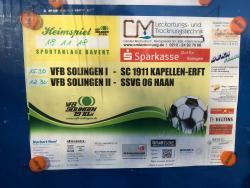 Sportplatz Am Bavert - grosser Kunstrasenplatz
