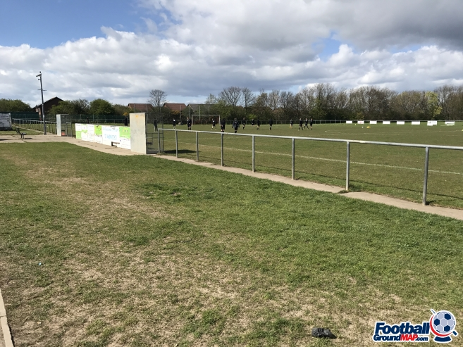 A photo of Amberley Park uploaded by dmk316