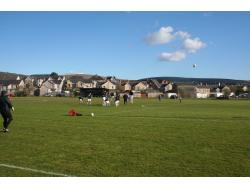 Ammanford Recreation Ground