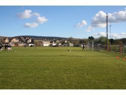 An image of Ammanford Recreation Ground uploaded by johnwickenden