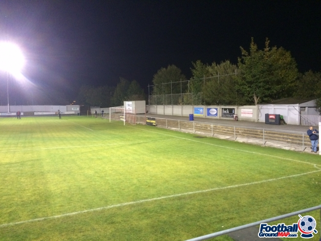 A photo of Anchor Ground uploaded by johnwickenden