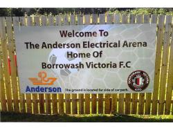 Anderson Electrical Arena
