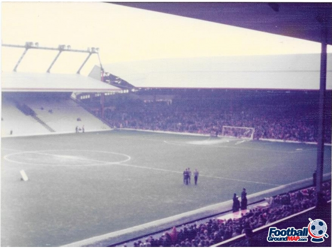 A photo of Anfield uploaded by rampage