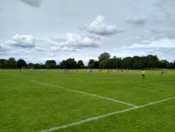 Arborfield Recreation Ground