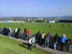 An image of Arbories Memorial Sports Ground uploaded by doublehipness