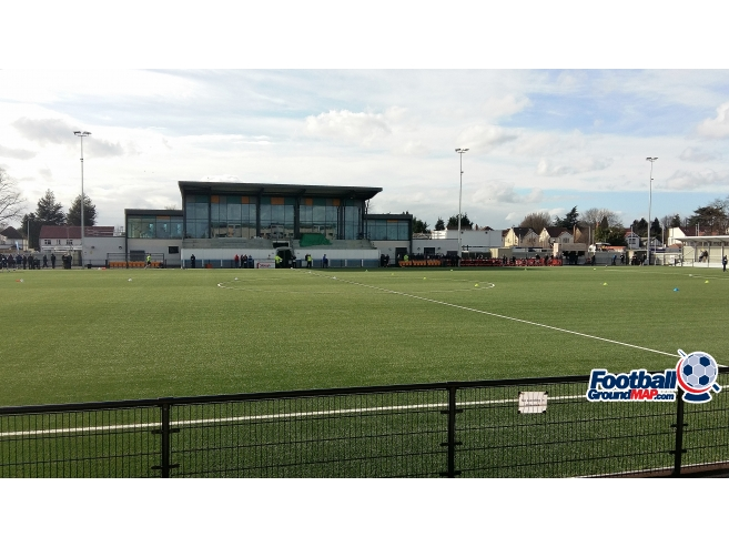 A photo of Arbour Park uploaded by arsenet